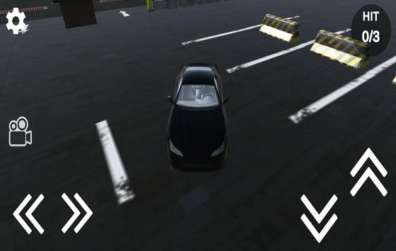 Real Cars Park 2 screenshot 1