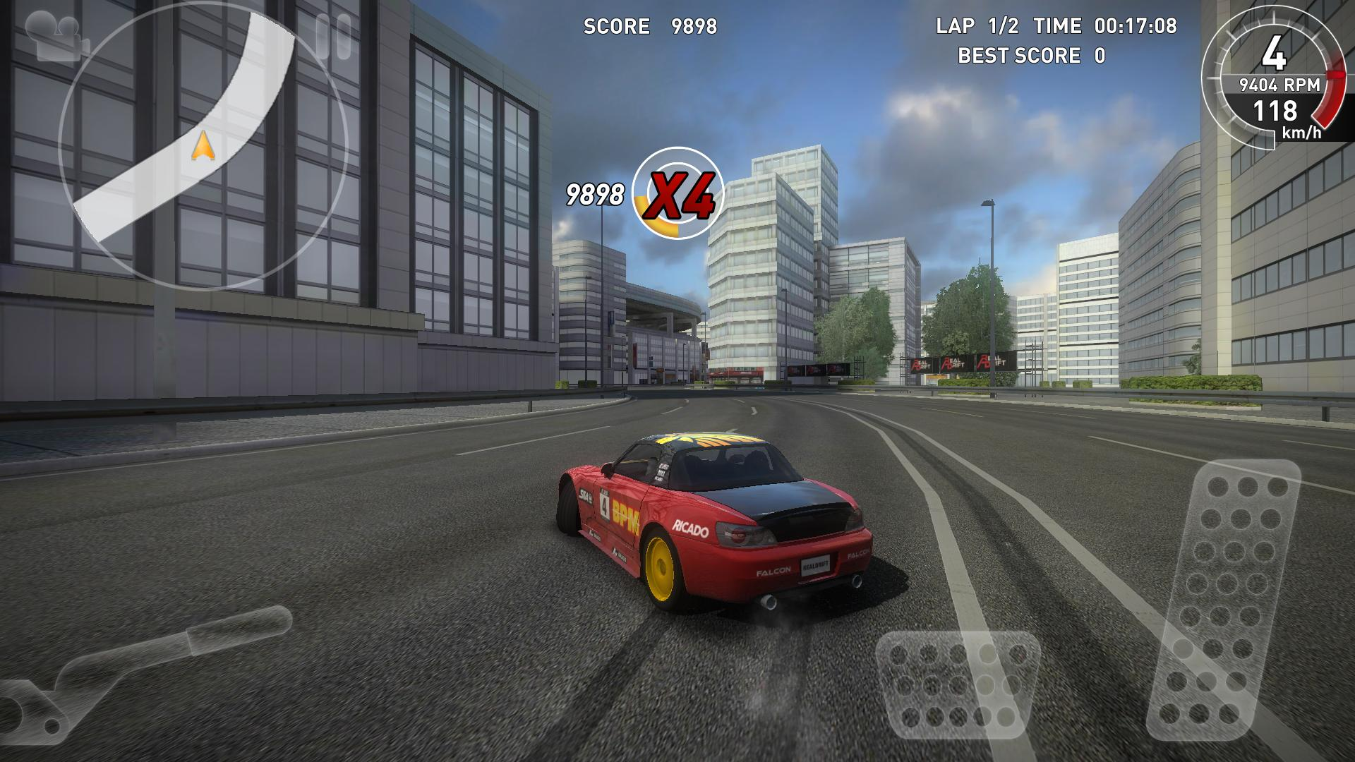 Real Drift Car Racing Lite For Android Apk Download