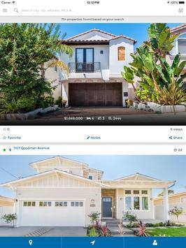 Real Estate in Corona Del Mar screenshot 7