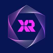 XR أيقونة