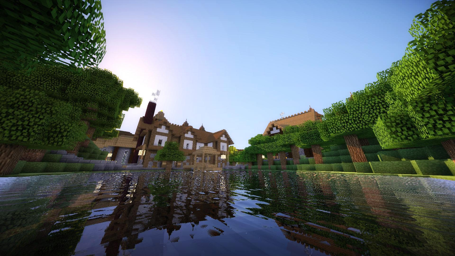 Realistic Textures for Minecraft PE para Android - APK Baixar