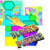 Blocks Puzzle Challenge icon