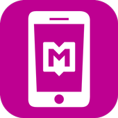 Meter Mobile icon