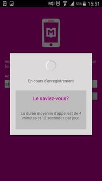 Meter Mobile screenshot 1