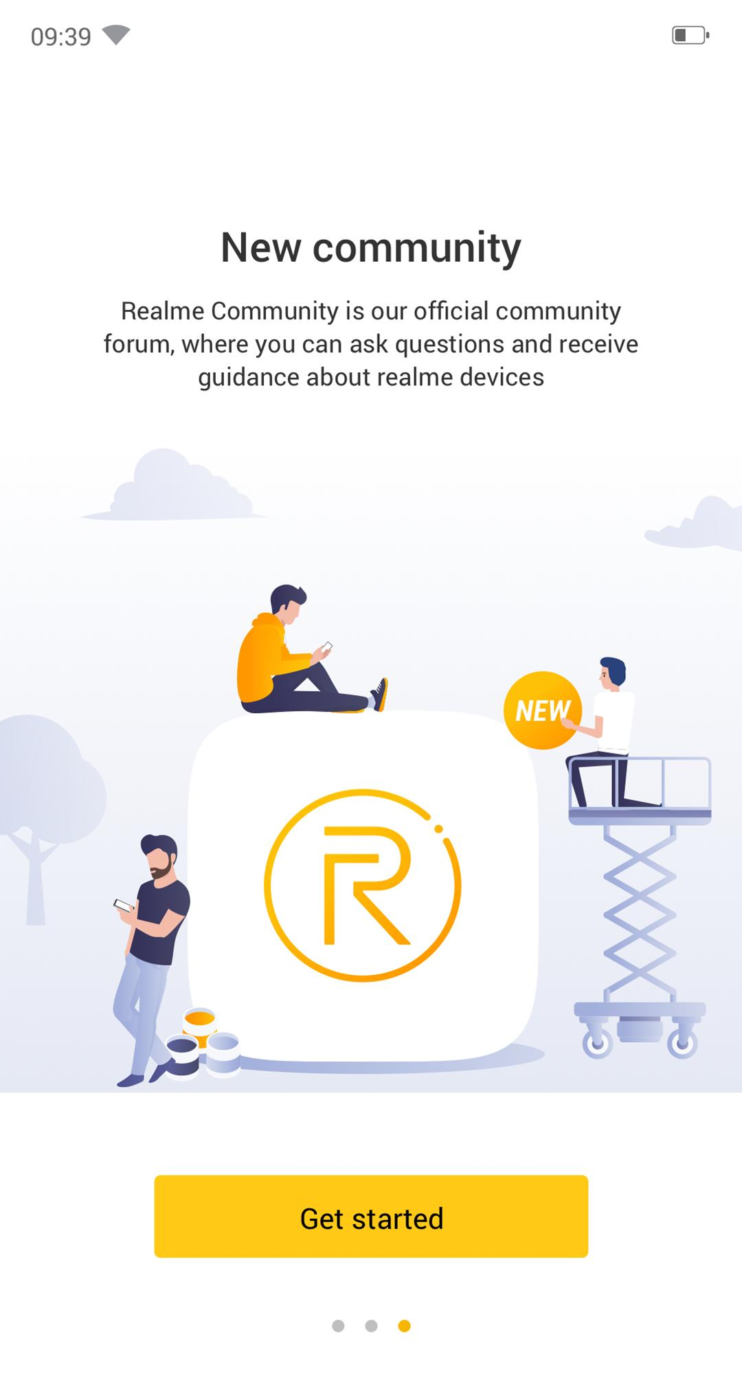 realme Community for Android - APK Download