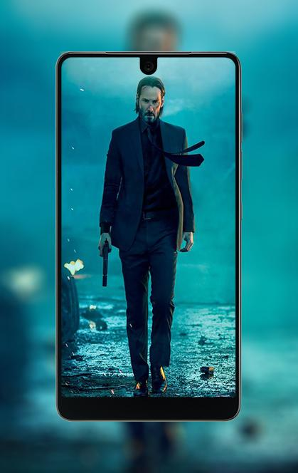 John Wick Hd Wallpapers For Android Apk Download