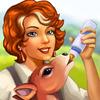 Jane's Farm: farming game - grow fruit & plants! icon