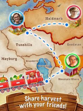 Jane's Farm: Farming Game - Build your Village screenshot 18