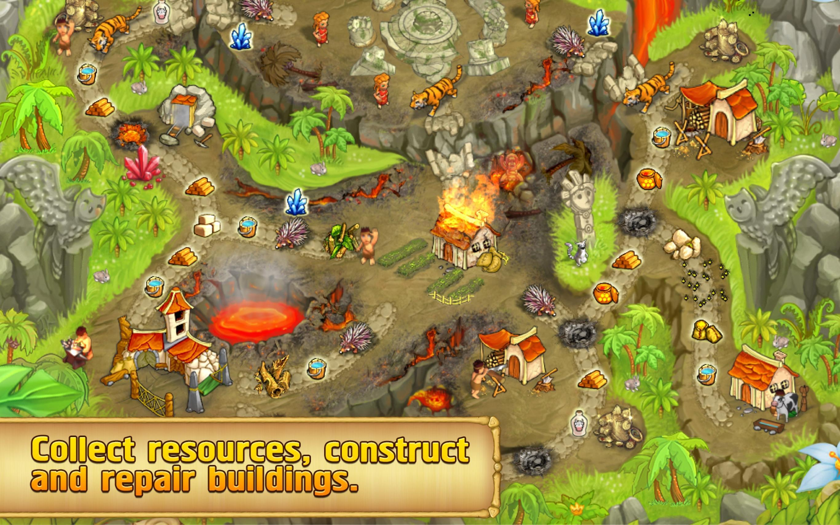 Island Tribe 2 for Android - APK Download