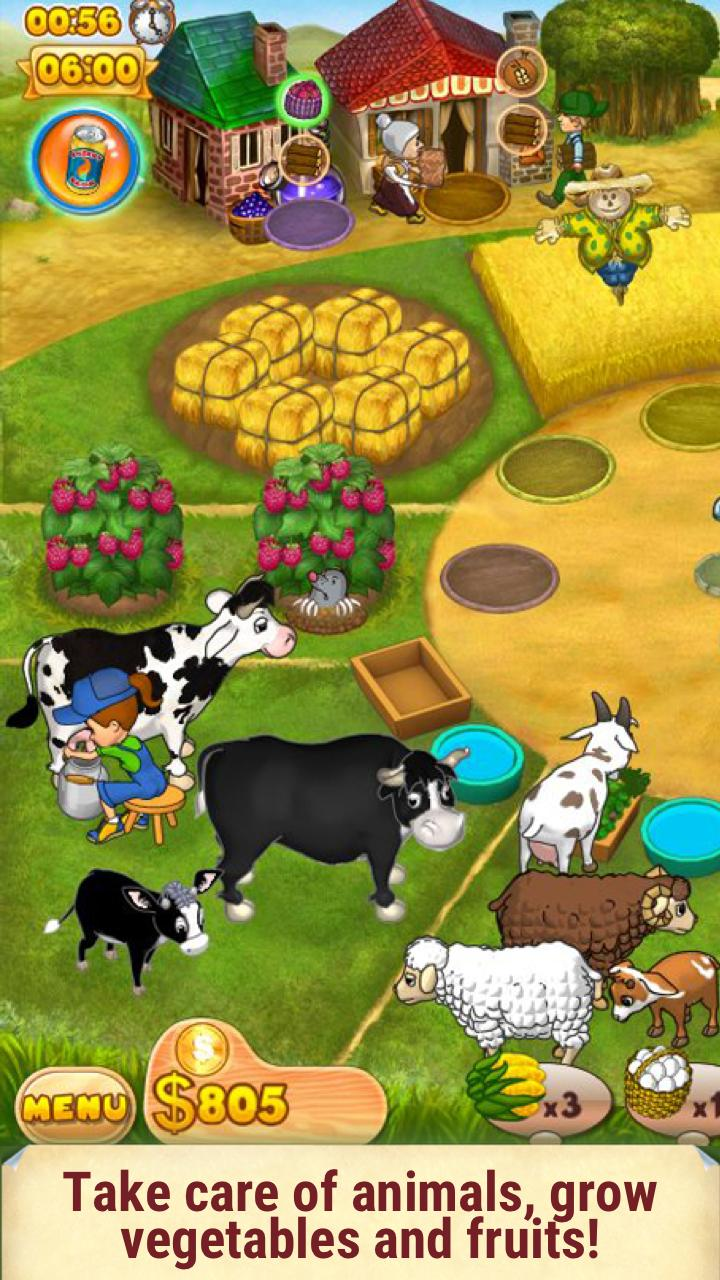 farm mania 2 free download full version for android