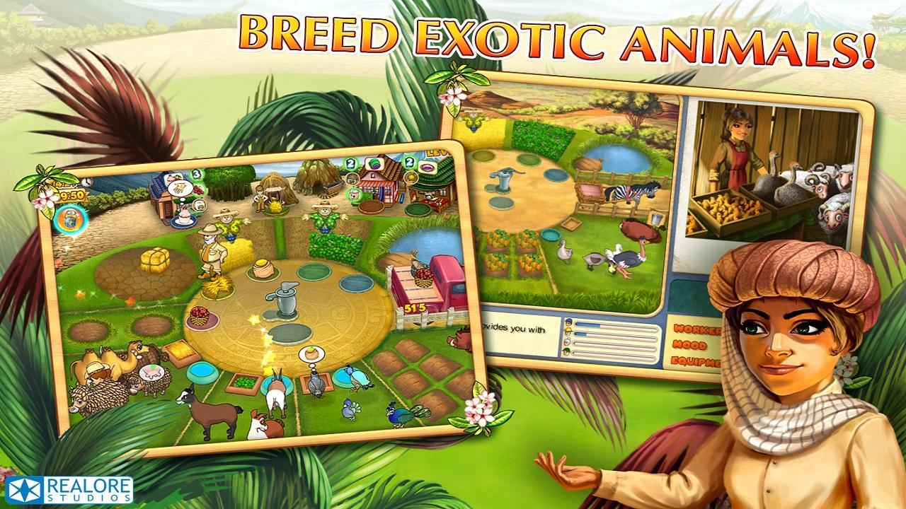 Farm Mania 3 for Android - APK Download