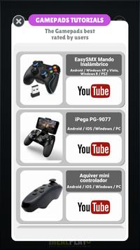 Gamepad Games Links for Android - APK Download