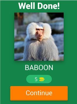 Guess The Animal: Animal Quiz screenshot 2