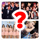 Guess the KPOP Quiz And Earn Money 😍 icon
