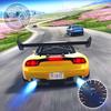 रियल रोड रेसिंग-राजमार्ग स्पीड कार पीछा खेल आइकन
