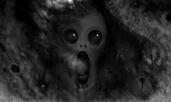 Horror and scary stories. Real Creepypasta. screenshot 1