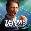 Tennis Manager-icoon