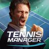 Tennis Manager Zeichen