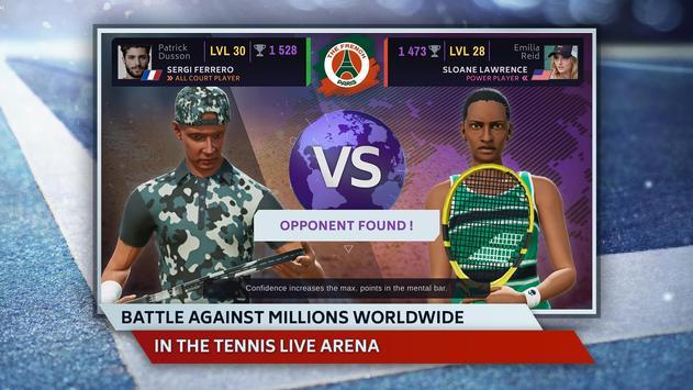 Tennis Manager screenshot 5