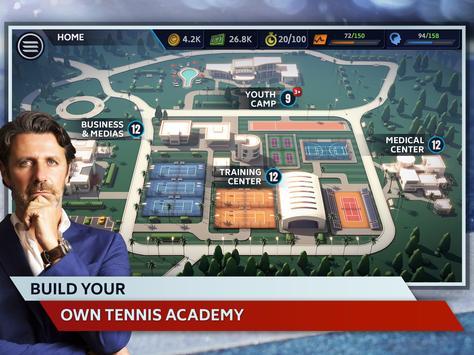 Tennis Manager screenshot 6