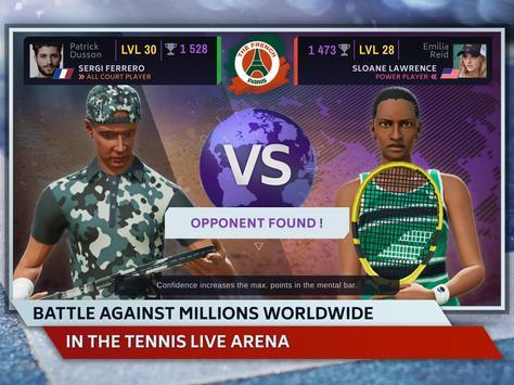 Tennis Manager screenshot 11