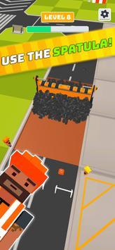 4 Schermata Build Roads
