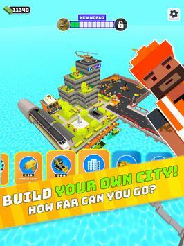 14 Schermata Build Roads