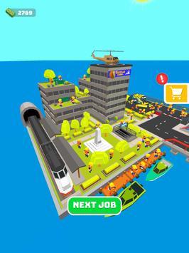 Build Roads screenshot 22