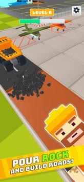 3 Schermata Build Roads