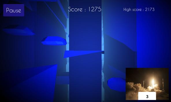 ENDLESS RUNNING screenshot 2