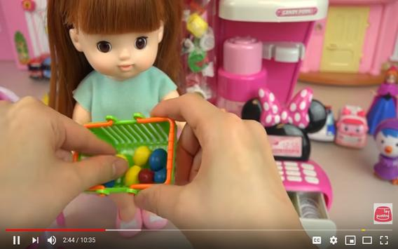 Cooking Toys: Baby Doll screenshot 10