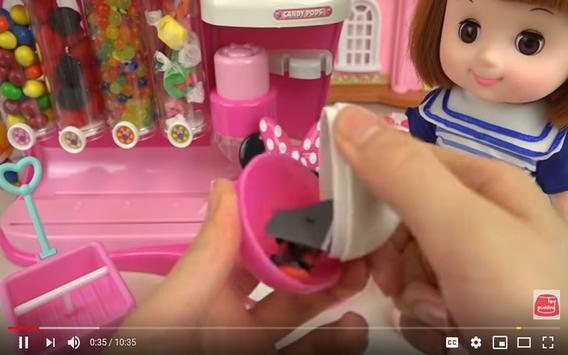 Cooking Toys: Baby Doll screenshot 1