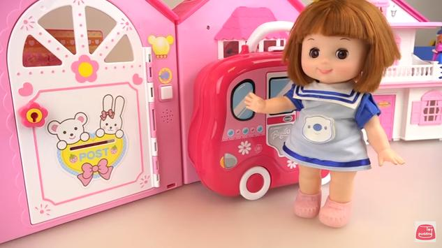 Cooking Toys: Baby Doll screenshot 8