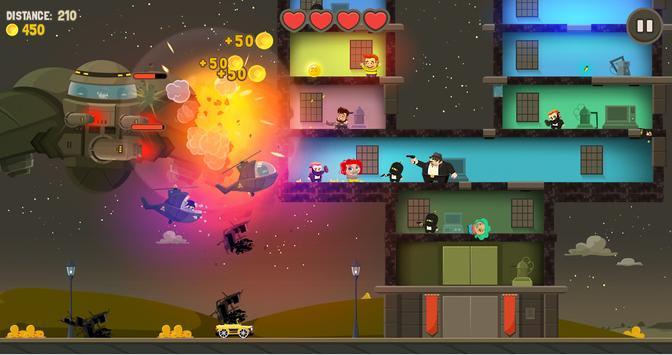 Aliens Drive Me Crazy screenshot 8