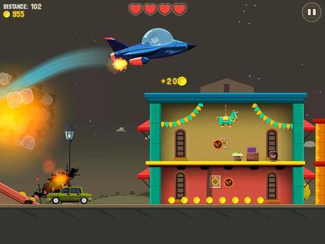 Aliens Drive Me Crazy screenshot 22