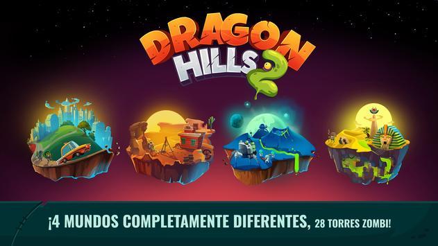Dragon Hills 2 captura de pantalla 4