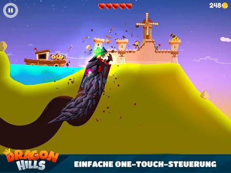 Dragon Hills Screenshot 6