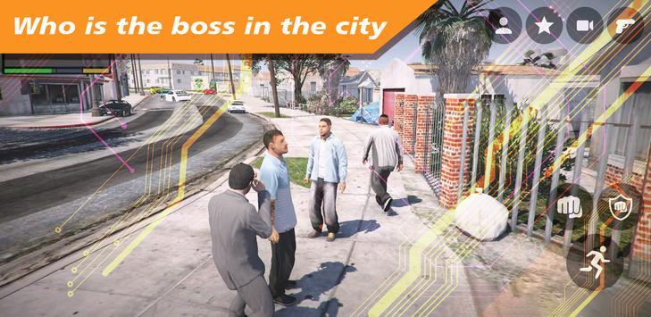 Rebel City capture d'écran 6