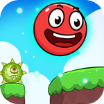 Bounce Ball 5 - Jump Ball Hero Adventure APK