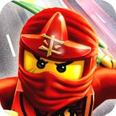 Amazing Ninja Toy Revenge - Ninja Go Evolution icon