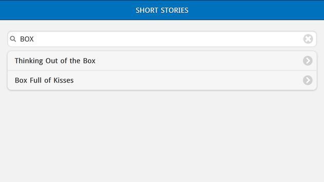English Stories Offline screenshot 8