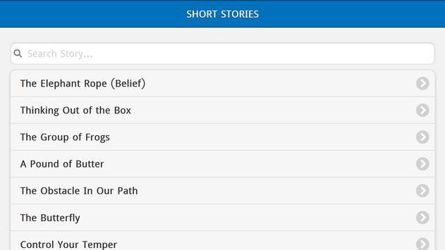 English Stories Offline screenshot 9