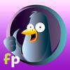 Funky Pigeon иконка