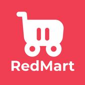 RedMart icon