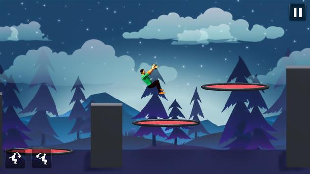 Flip Trick Master screenshot 3