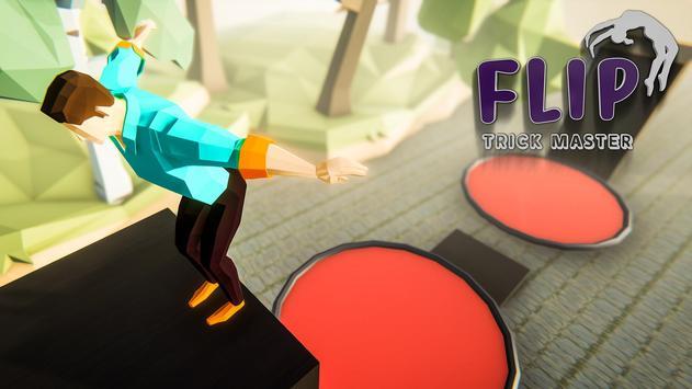Flip Trick Master poster