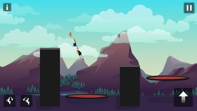 Flip Trick Master screenshot 2