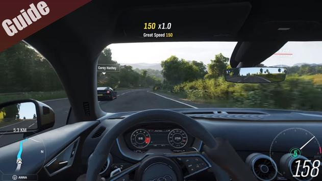 Walkthrough for Forza Horizon mobile Guide screenshot 3