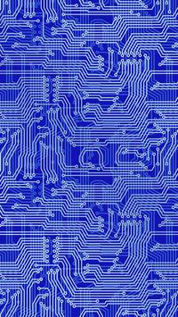 Circuits. Free electronic circuits wallpapers screenshot 2