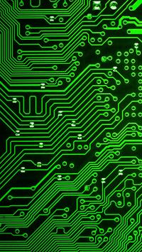 Circuits. Free electronic circuits wallpapers screenshot 4
